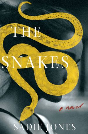 The Snakes book image