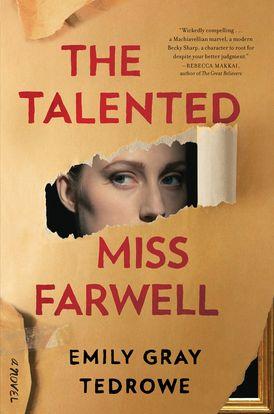 The Talented Miss Farwell