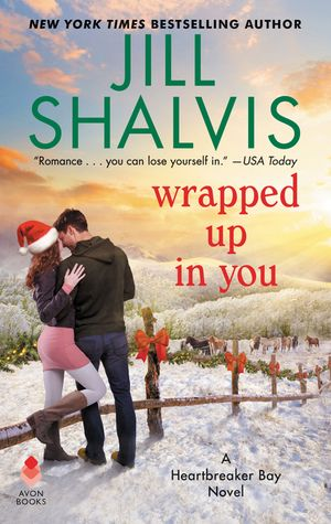 Wrapped Up in You book image