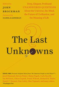 the-last-unknowns