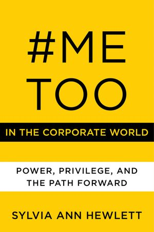 #MeToo in the Corporate World book image