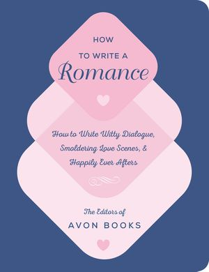 How to Write a Romance book image