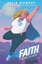 Faith Hardcover  by Julie Murphy