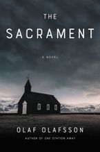 The Sacrament Hardcover  by Olaf Olafsson