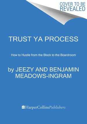 Trust Ya Process book image