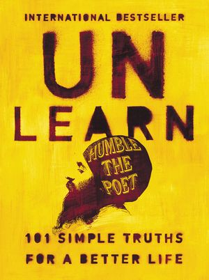 Unlearn book image