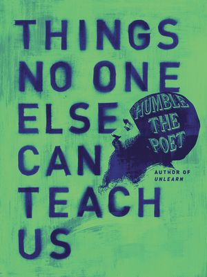 Things No One Else Can Teach Us book image