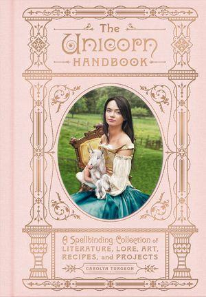 The Unicorn Handbook book image