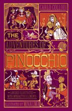 the-adventures-of-pinocchio