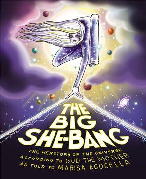 Big She Bang book image