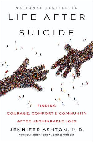 Life After Suicide book image