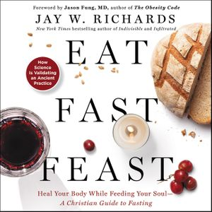 Eat, Fast, Feast book image