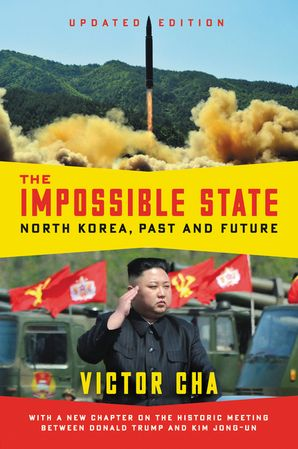 The Impossible State, Updated Edition