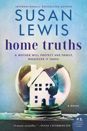 Home Truths book image