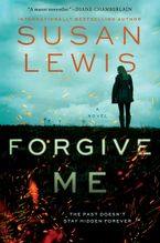 Forgive Me Paperback  by Susan Lewis