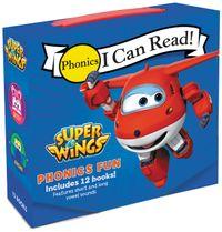 super-wings-phonics-box-set
