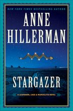 Stargazer Hardcover  by Anne Hillerman