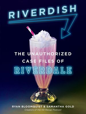 Riverdish book image