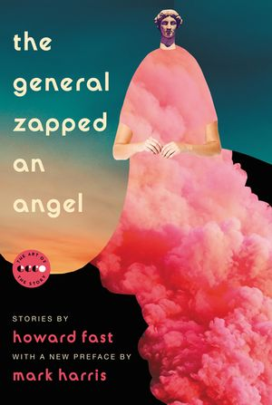 The General Zapped an Angel book image