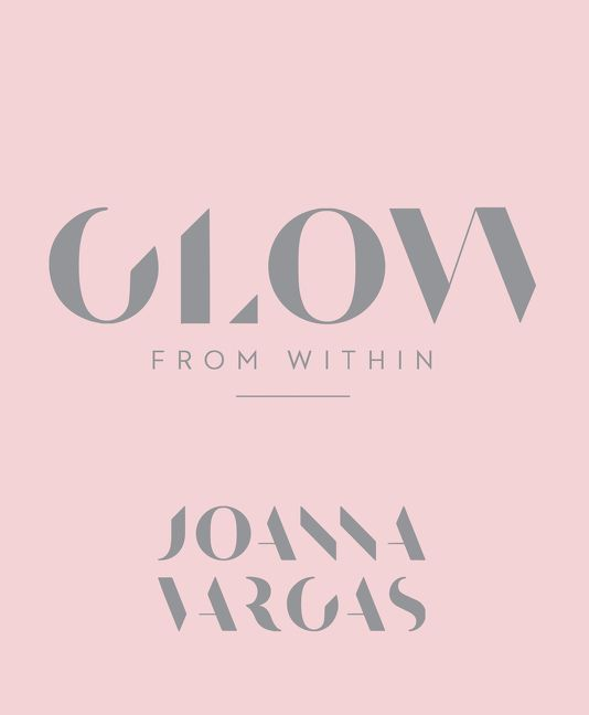 Book cover image: Glow from Within