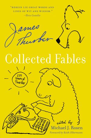 Collected Fables book image