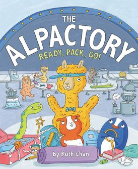 The Alpactory