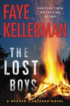 Lost Boys eBook  by Faye Kellerman