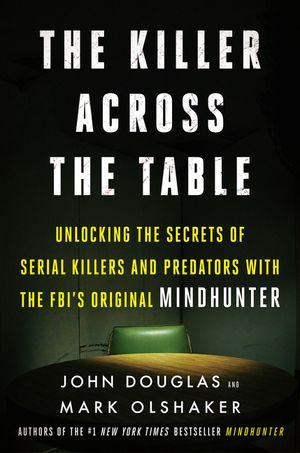 Unti Mindhunter Book book image