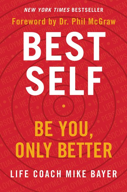 Best Self - Mike Bayer - Hardcover