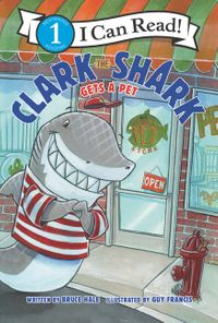 clark-the-shark-gets-a-pet