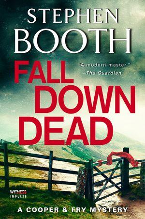 Fall Down Dead book image