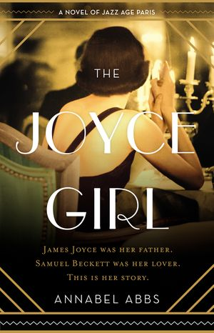 The Joyce Girl book image