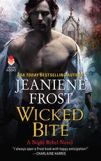 Wicked Bite Hardcover  by Jeaniene Frost