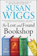 The Lost and Found Bookshop Hardcover  by Susan Wiggs