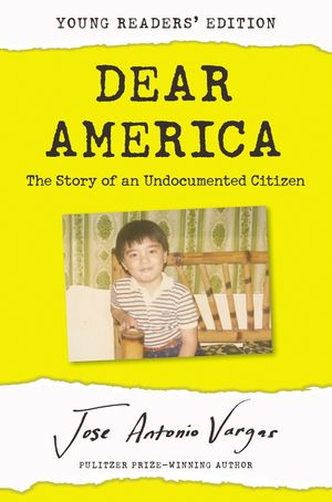 Dear America: Young Readers' Edition book image