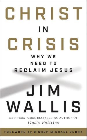 Christ in Crisis book image