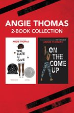Angie Thomas 2-Book Collection eBook  by Angie Thomas