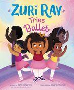 Zuri Ray Tries Ballet