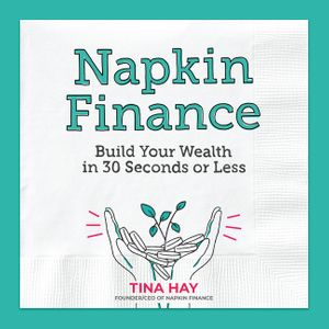 Napkin Finance book image