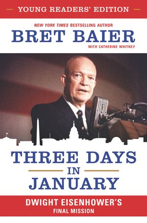 Three Days in January: Young Readers' Edition book image