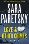 See Sara Paretsky at KIRKUS REVIEWS