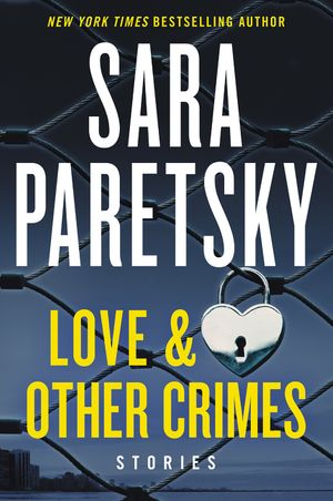 Love and Other Crimes book image