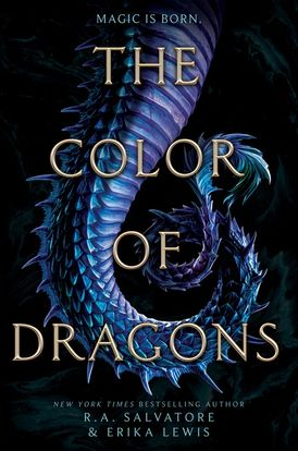 The Color of Dragons