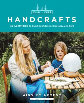 Wild and Free Handcrafts  AFF