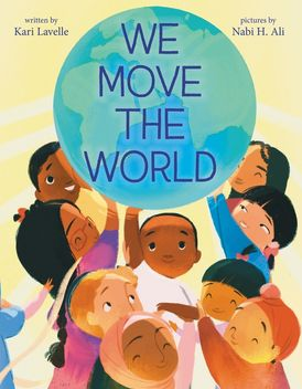 We Move the World