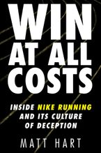 Win at All Costs Hardcover  by Matt Hart