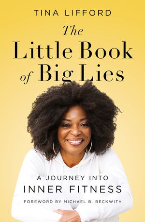 The Little Book of Big Lies book image
