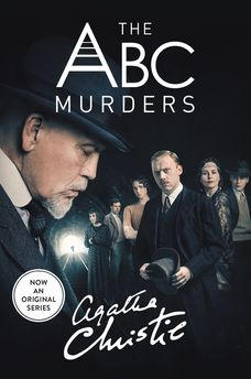 The ABC Murders [TV Tie-in]