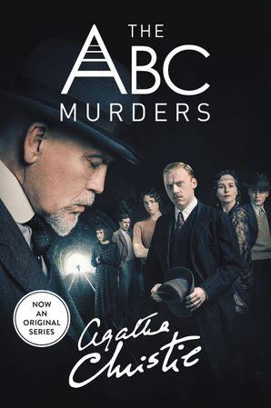The ABC Murders [TV Tie-in]
