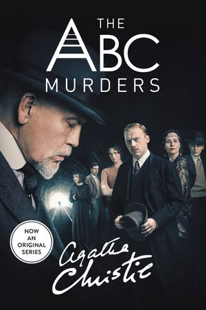 The ABC Murders [TV Tie-in] book image